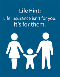 Get Life Insurance today